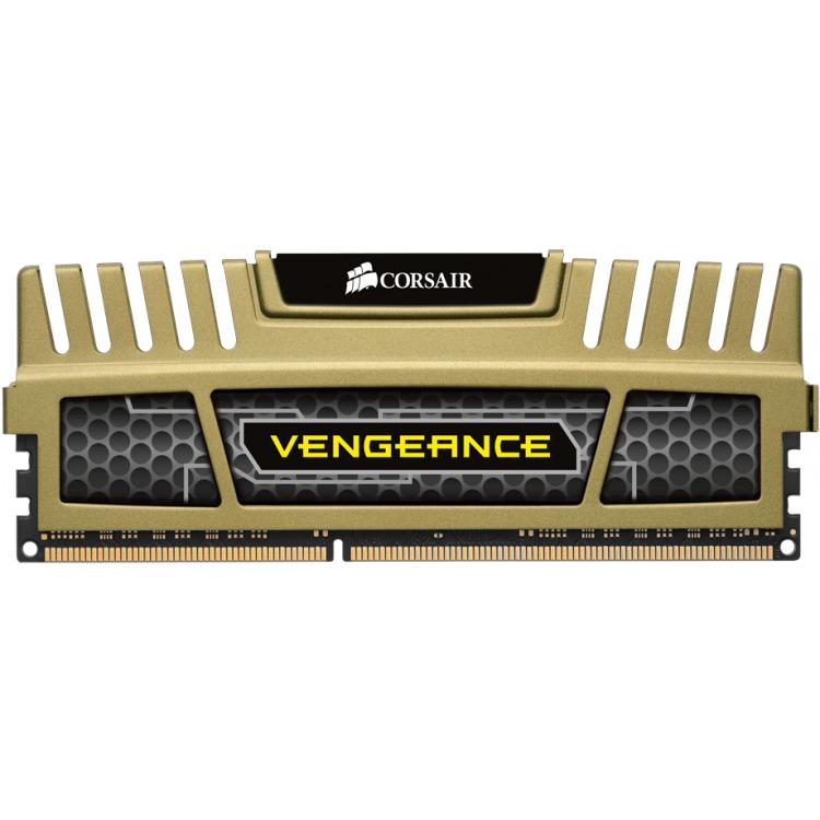 16GB Corsair Vengeance Green CL9 DD3-1600