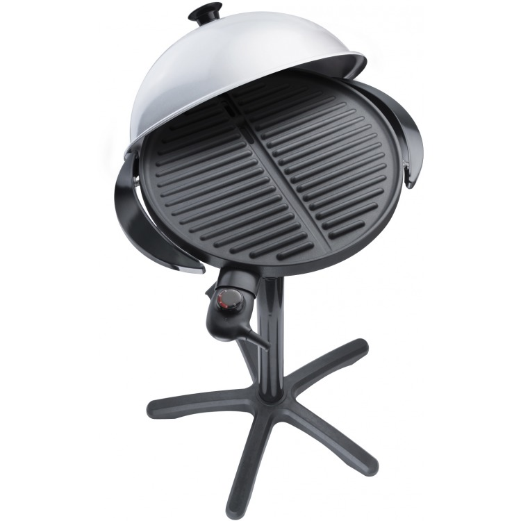 Image of BBQ Grill VG 250 1800W Zwart