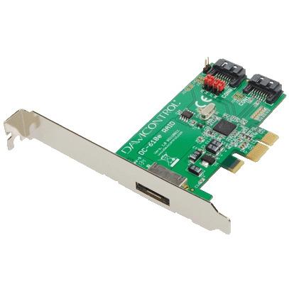 Image of DC-610e SATA3 Ret PCIe