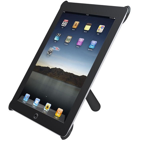 Newstar IPAD2-DM10BLACK houder