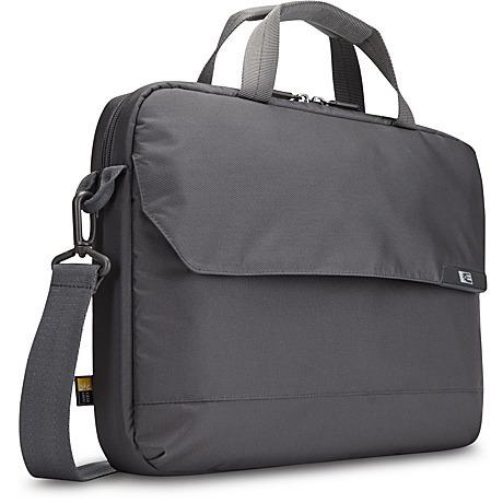 Case Logic MLA-116GY - Laptoptas / 15.6 inch / Grijs