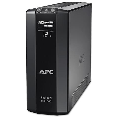 Image of APC Back-UPS Pro 900VA, 230V, Schuko