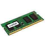 16GB kit (8GBx2) DDR3 1600 MT/s  (PC3-12800) CL11 SODIMM 204pin 1.35V/1.5V