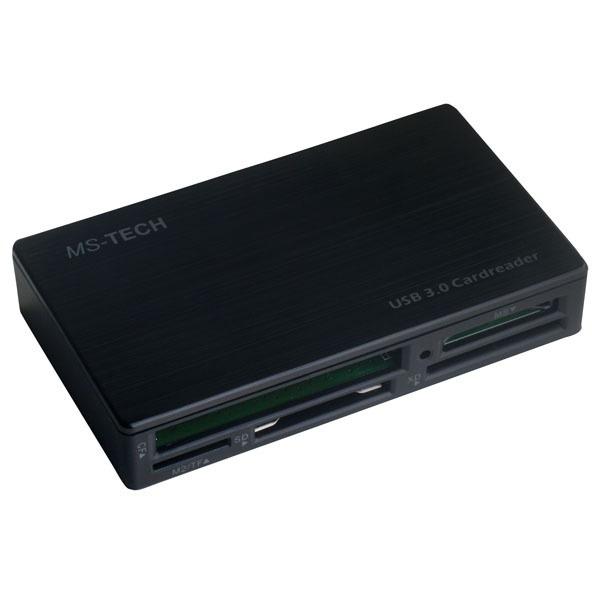 MS-Tech LU-194 geheugenkaartlezer