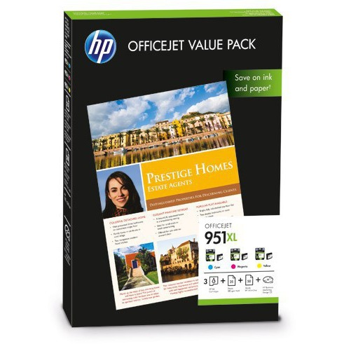 Image of 951XL OfficeJet value pack (CR712AE)