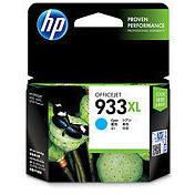 HP Inktpatroon »HP 933XL«