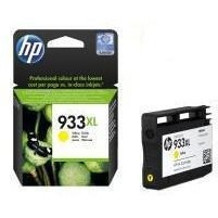 HP Inktpatroon »HP 933XL«