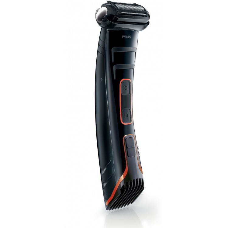 Image of Philips Bodygroom body groomer TT2039