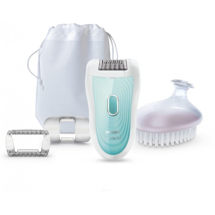 Philips HP6521/01 epilator