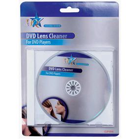 HQ CLP-016 DVD en Blu-ray-lensreiniger