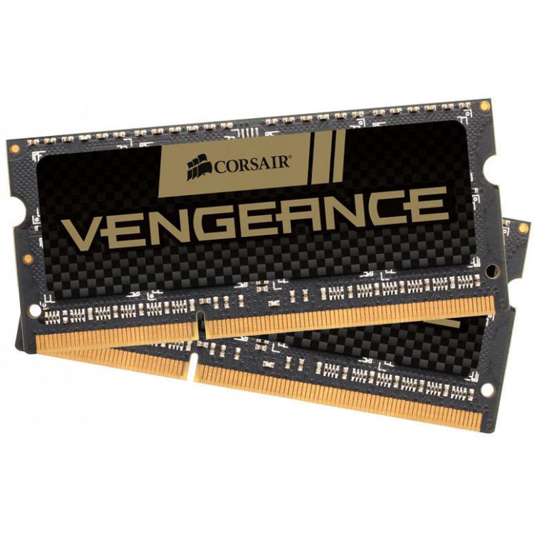 Vengeance SODIMM 1600 16GB KIT