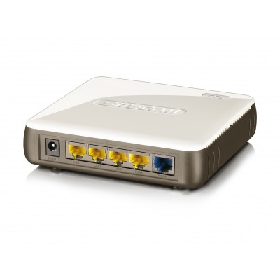 WLR 3100 Router X series 2.0