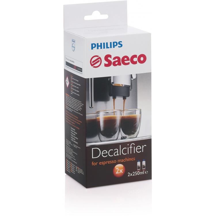 Philips Saeco onderhoudsmiddel CA6701/00, set van 2