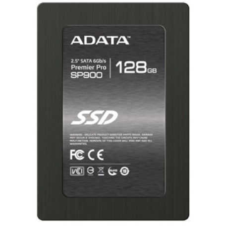 ADATA 128GB Premier Pro SP900