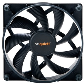 be quiet!Shadow WingsSW1 140mm Mid-Speed