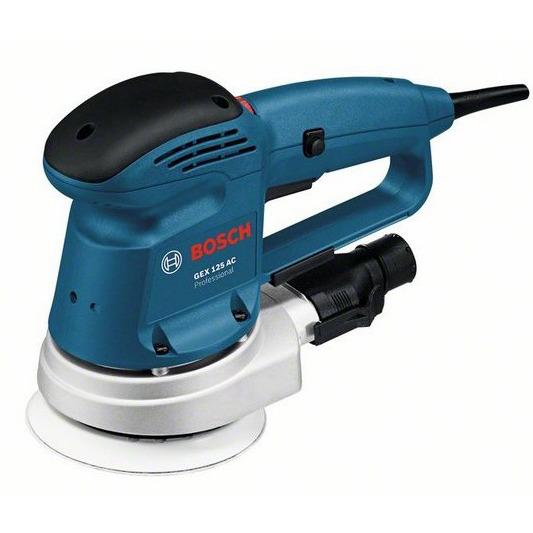 Image of Bosch GEX 125 AC