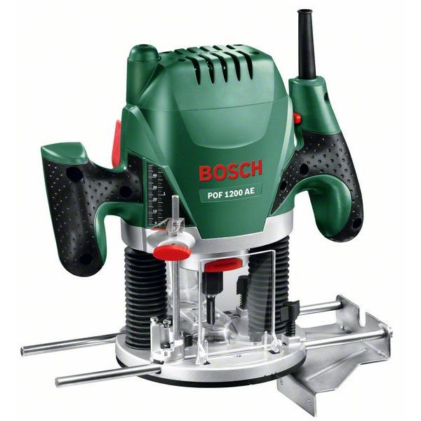 Bosch Groen POF1200AE