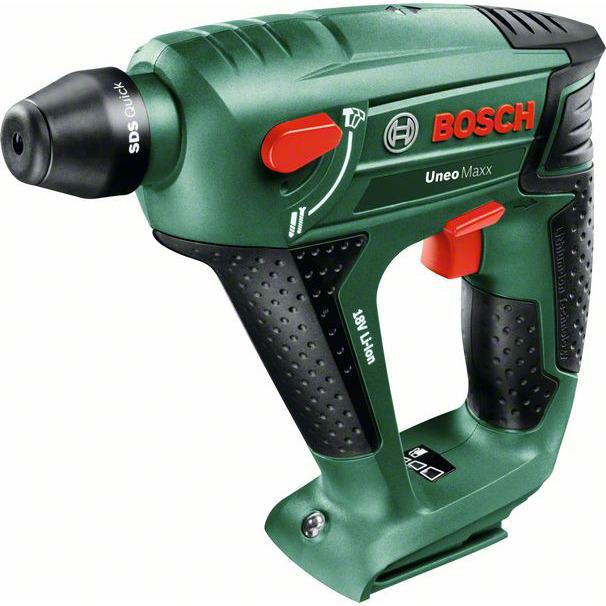 Bosch Accu boorhamer UNEO Maxx CF