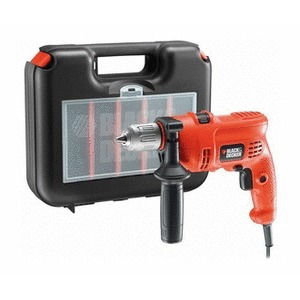 Image of Black & Decker KR654CRESK Klopboormachine 650 W incl. koffer