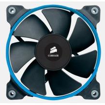 Corsair Fan. SP120. Low noise high pressure fan. 120 mm x 25 mm. 3 pin. Single Pack