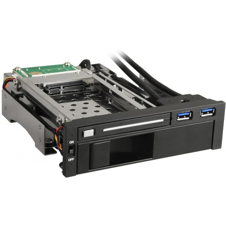 Image of SATA QuickPort Intern Multi