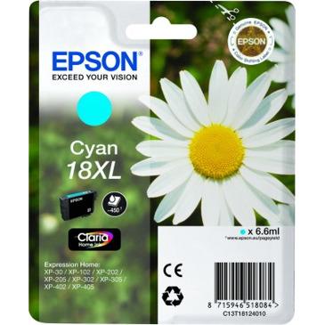 Epson Inktpatroon XL »T181240«