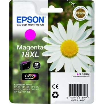 Epson Inktpatroon XL »T181340«
