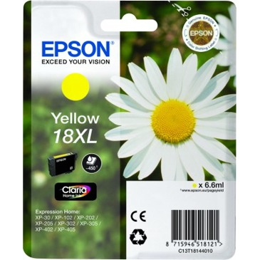 Epson Inktpatroon XL »T181440«