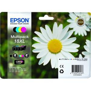 Epson Set inktpatronen XL »T181640«