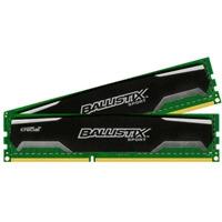 Crucial Ballistix Sport 16 GB DIMM DDR3-1600 Kit van 2