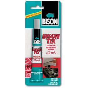 Image of Bison Bison-Tix No5, 50 Ml