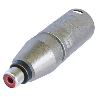3p XLR NA2MPMF adapter