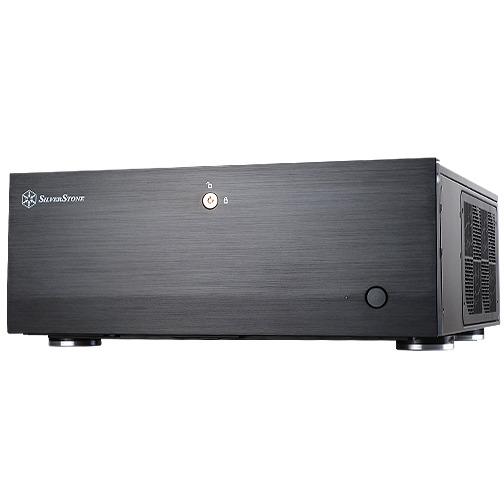 SilverStoneGrandia GD07B (Retail, USB 3.0)