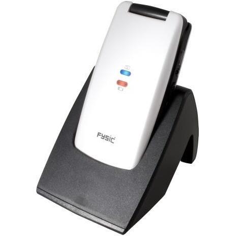 Image of FM9700W Comfort Klap GSM Wit