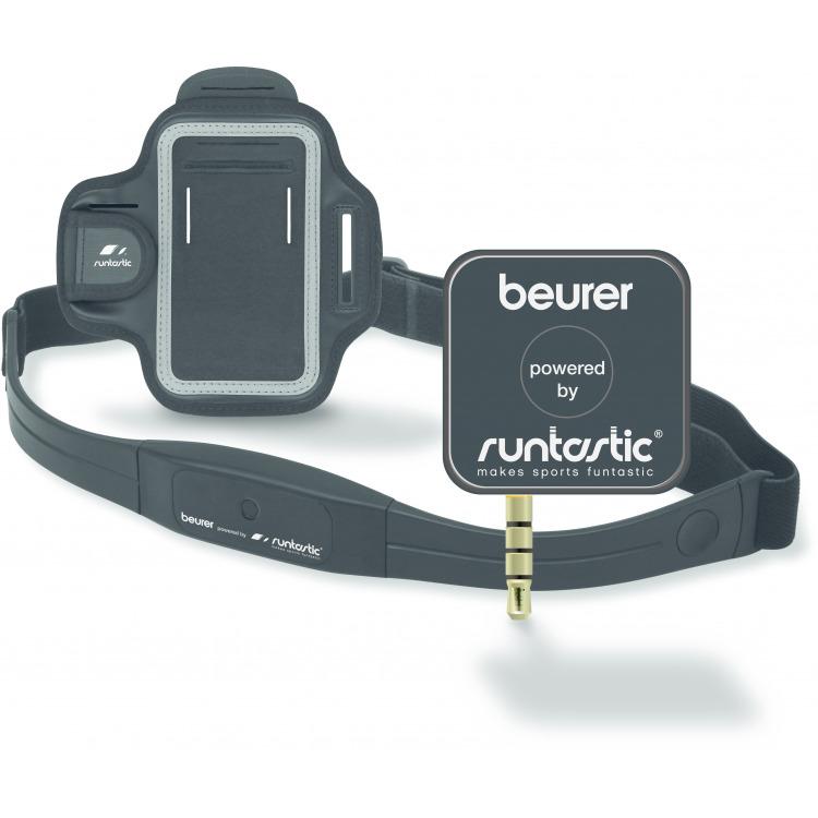 Beurer hartslagmeter PM200+