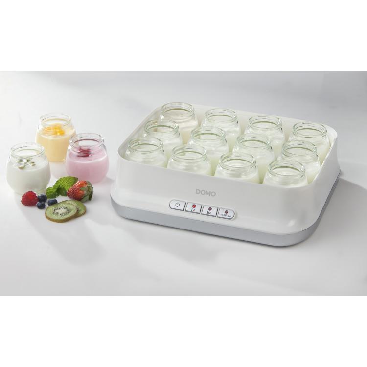 DOMO Yoghurtmaker DO2306Y