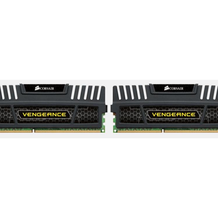 Corsair Vengeance 16 GB DIMM DDR3-1600 CL 9 kit van 2