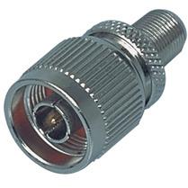 N-plug F-kontra adapter