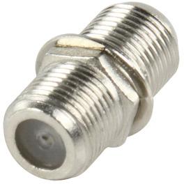 F-connector chassisdeel kontra-kontra
