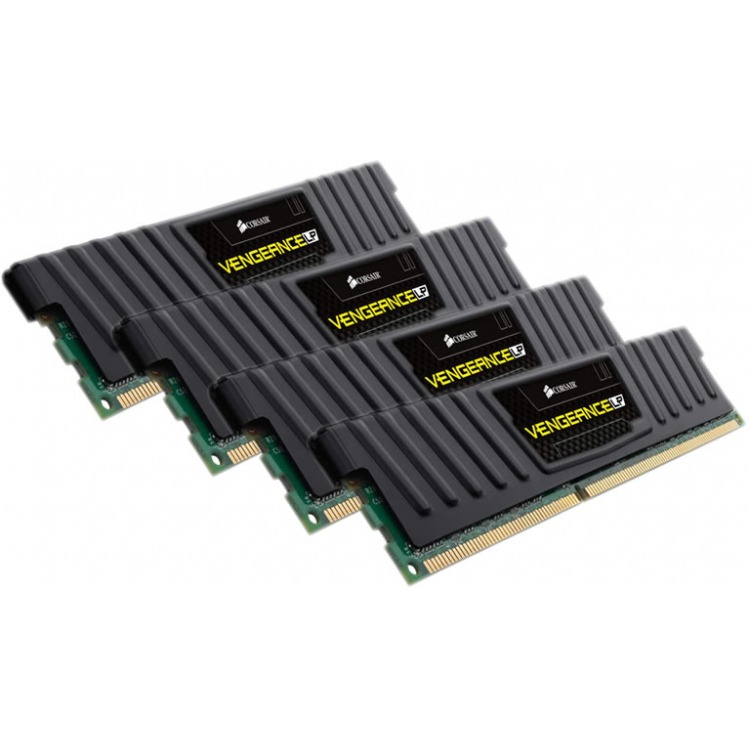 Vengeance LP 1600 32GB (4x8GB)