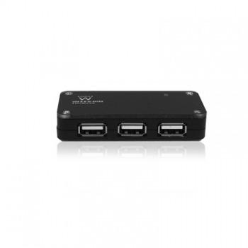 EW1121 4 xHi-Speed USB-Hub