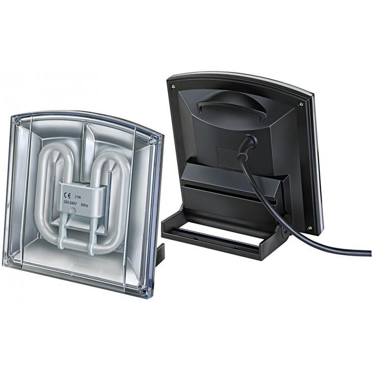 Brennenstuhl Bn-wlamp03 Werklamp 21 W Tl Ip54