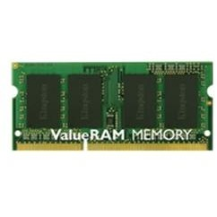 ValueRAM KVR13S9S8 4GB Geheugenmodule