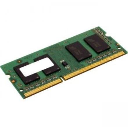 Kingston ValueRAM 4 GB SODIMM DDR3-1600