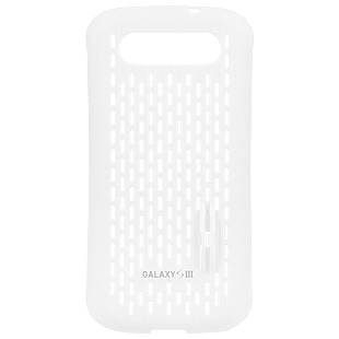 Image of Anymode Coin Cool Case Voor Galaxy S3 (Wit)