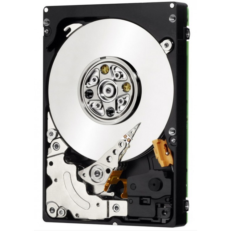 WD RED 1TB Sata 6 gb/s Harddisk