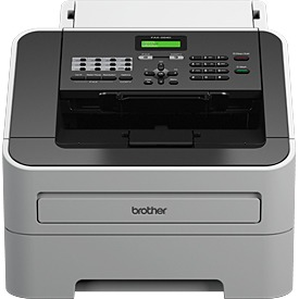Image of Brother FAX-2940 multifunctional