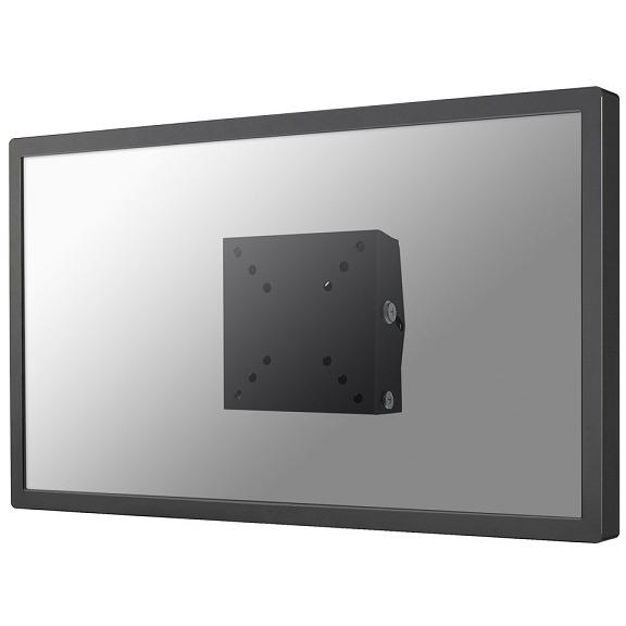 NewStar FPMA-W60 - Kantelbare muurbeugel - Geschikt voor tv's van 10 t/m 30 inch - Zwart
