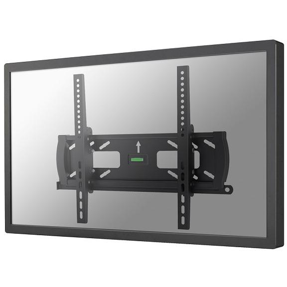 NewStar Plasma-W240 - Kantelbare muurbeugel - Geschikt voor tv's van 23 t/m 52 inch - Zwart