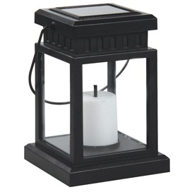 Solar Tuinlamp 1 Led Vierkant Ranex kopen
